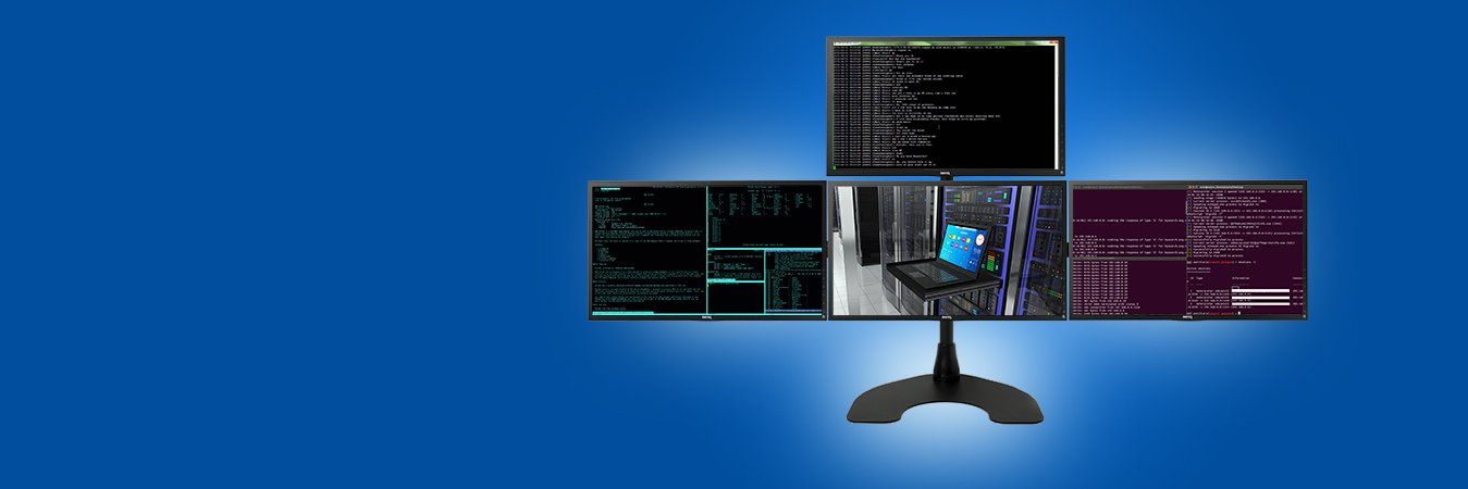 Display & Monitors