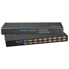 1-user-8-or-16-port-db15-connections