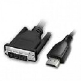 dvi male to hdmi male cable 10ft