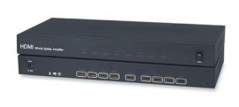 hdmi video splitter 8 output