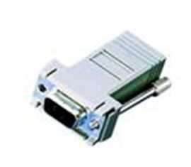 rj45 to db9 female adapter
