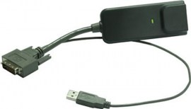 smartvm dvi usb dongle for cat5 kvm switch